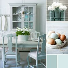 Style file: Duck egg blue