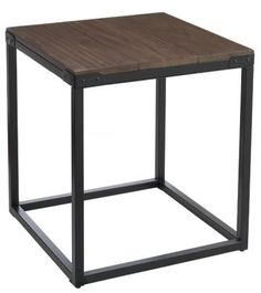 Brickell End Table