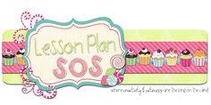 Lesson Plan SOS 2nd grade blog