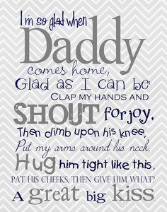 FATHERS DAY CELEBRATIONS!!!