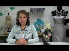 New Additions to the Styled by Tori Spelling™ Jewelry Line - YouTube
