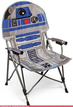 R2-D2 chair