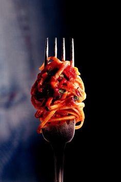 Spaghetti al Forno