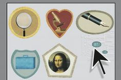 A Future Full of Badges from The Chronicle of Higher Education badges, educationhigh educ, educ technolog, digit badg, futur full, higher learn, free higher, diy higher, higher educ