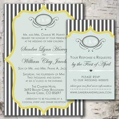 Custom Wedding Invitation Digital Designs from www.stewartdesignstudios.etsy.com