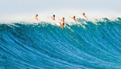 Off-the-Wall, Hawaii