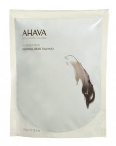 Ahava Natural Dead Sea Mud - $18.95. How about some at home pampering. This 100% Dead Sea Black Mud should do the trick. Harvested from the Dead Sea in Isreal this full body mask offers an extremely high concentration of minerals, scientifically proven to be essential in maintaining healthy skin. Ahava Black Mineral Mud works deep to clean, purify and restore the skin's natural moisture balance, leaving it smooth, radiant and revitalized.