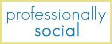 """Professionally Social"" blog (since 2011)"
