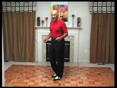 Hand Dancing Basics' Video