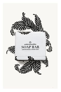 Soap Bar #packaging PD