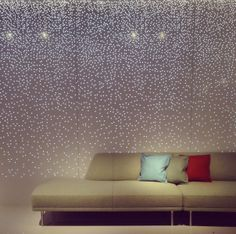 The Bernhardt Design showroom was all glitz and glamor, complete with Billie Holiday floating through the air. NeoCon 2014