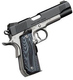Kimber America | Master Carry .45 ACP Pistols