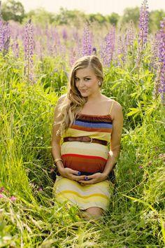 vintage pretty: Maternity Photo shoot {part one}
