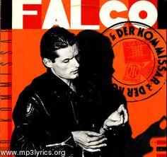 Falco - On The Run (Auf Der Flucht)