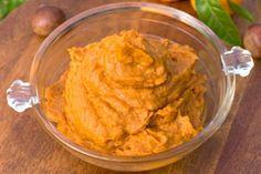 Chris Powell's Sweet Potato Pudding | The Dr. Oz Show
