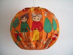 Süße Lampe fürs Kinderzimmer