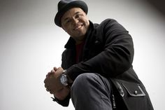 """Israel Houghton's music is so encouraging -- """"I Am a Friend Of God!"""" is one of my favorites..."""