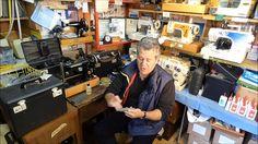Alex Askaroff & Sewalot Presents how to sharpen a needle.