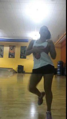 Dance Fitness with Jessica-Wiggle