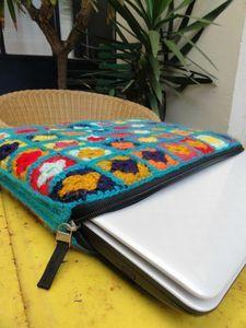 Crochet Case Inspiration