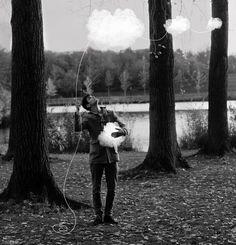 Léa Fery | Les trois points de suspension.