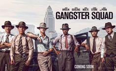 Trailer: 'Gangster Squad' starring Josh Brolin, Ryan Gosling, Nick Nolte, Michael Peña, Giovanni Ribisi, Anthony Mackie, Emma Stone & Sean Penn