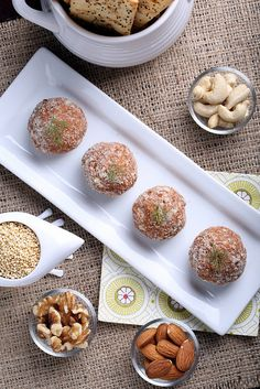 Olives for Dinner | Vegan Port Wine Cheese Ball by Jeff and Erin's pics, via Flickr
