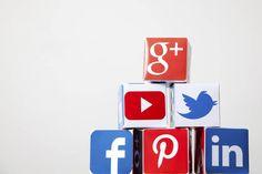 Many social media ne