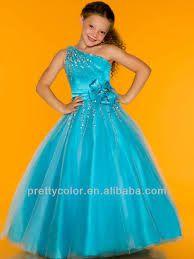 vestidos de niña azul - Buscar con Google