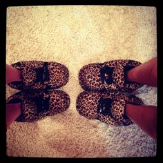 Snooki shoes