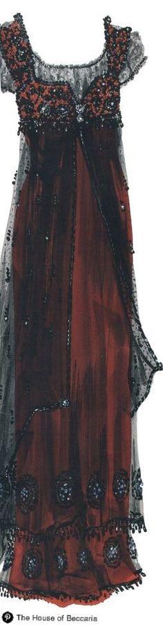 "~Rose Dewitt Bukater ""jump dress"" from Titanic"