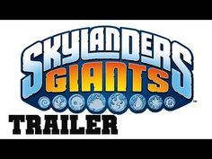 Skylanders Giants Official Trailer