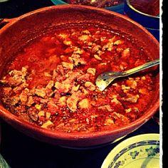 Mi cocina Mexicana