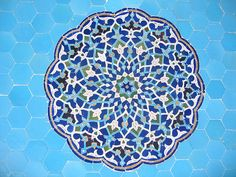 Yazd - Jameh Mosque