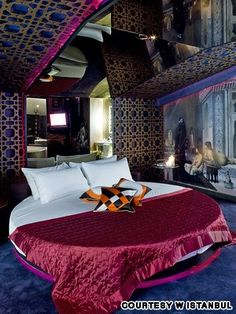 8 best Istanbul hotels