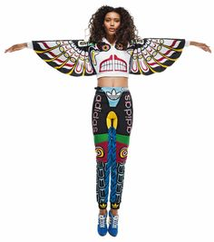 Totem - Adidas