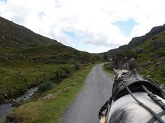 Ireland...The Gap of Dunloe (pictured here, photo credit:  Ashtie Pie) was one of my favorite travel experiences of all time