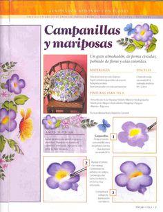 PINTURA EM TECIDO 10 - ALEGRIA ARTESANAL - Picasa Web Album