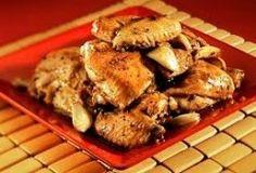Filipino food! Yum!