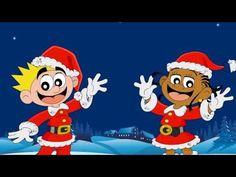 ▶ Vrolijk Kerstfeest - Minidisco Kerst - YouTube