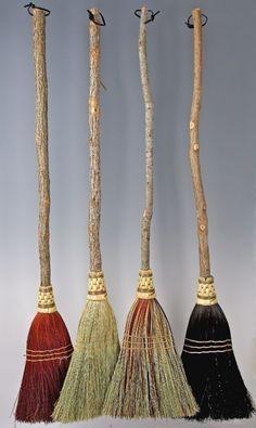 KItchen Brooms