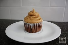 The best ever peanut butter frosting recipe