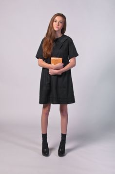 cloth, winifr dress, wayward daughter, dot
