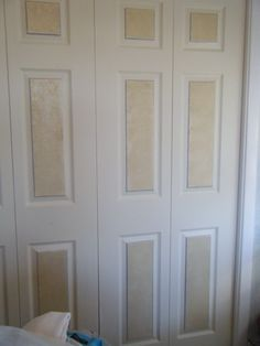screen moulding idea