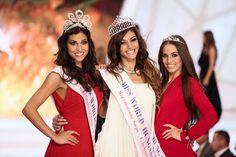 Edina Kulcsár Crowned Miss World Hungary 2014 hungari 2014, kulcsár crown, edina kulcsár