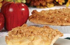 Apple Crumble #Recipes