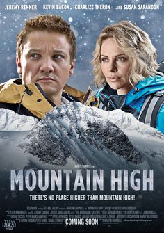Fake Seinfeld Movie Posters: Mountain High http://www.nextmovie.com/blog/more-seinfeld-movie-posters/ #Seinfeld #Movies