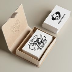 Personal Businesscard on Behance