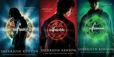 good supernatural book series