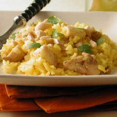 20 Top-Rated Chicken Recipes   Chicken Biriyani   CookingLight.com